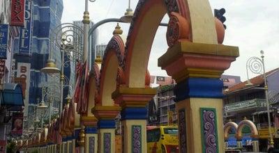 Photo of Neighborhood Little India at Brickfields, Kuala Lumpur 50470, Malaysia