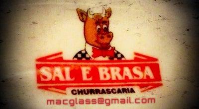 Photo of BBQ Joint Sal e Brasa at Av. Recife, 451-a, Recife 51190-515, Brazil