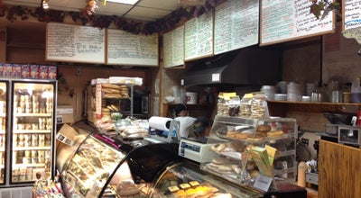 Photo of Restaurant 5th Avenue Market & Gourmet Deli at 185 5th Ave, Brooklyn, NY 11217, United States