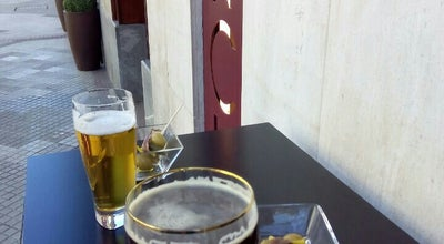 Photo of Spanish Restaurant Archy Bar at Ortiz De Zarate 6, Vitoria-Gasteiz 01005, Spain