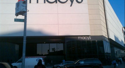 Photo of Department Store Macy's at 9001 Queens Blvd, Elmhurst, NY 11373