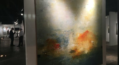 Photo of Art Gallery Pryor Fine Art at 764 Miami Cir Ne, Atlanta, GA 30324, United States