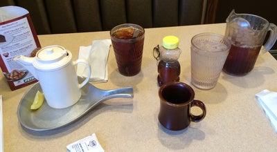Photo of Restaurant Iron Skillet Restaurant at 1805 W Fayette Ave, Effingham, IL 62401, United States