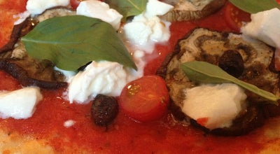 Photo of Italian Restaurant Trattoria Gusto at Schiedamse Vest 40, Rotterdam 3011 BA, Netherlands