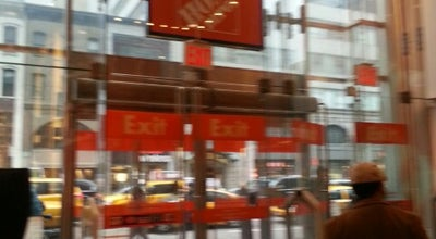 Photo of Hardware Store Home Depot at 980 3rd Ave, New York, NY 10022, United States
