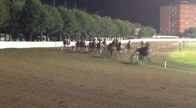 Photo of Racetrack Ippodromo Sesana at Italy