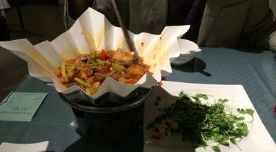 Photo of Vegetarian / Vegan Restaurant 天厨妙香素食馆 Tian Chu Miao Xiang at 清华创业大厦, 北京市, 北京, China
