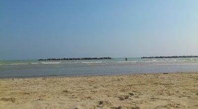 Photo of Beach Palombina at Falconara Marittima 60015, Italy