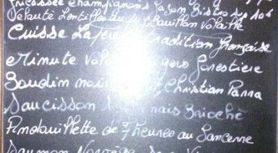 Photo of French Restaurant Le Saint-Joseph at 100 Boulevard De La Repiblique, La Garenne-Colombes 92250, France