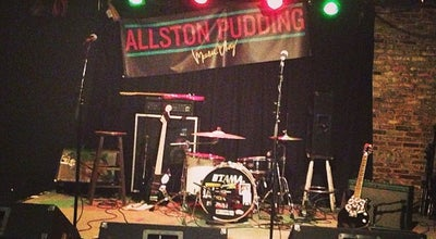 Photo of Other Venue Great Scott at 1222 Commonwealth Ave, Allston, MA 02134