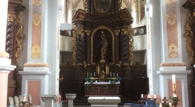 Photo of Church Karmeliterkirche at Beilstein, Germany