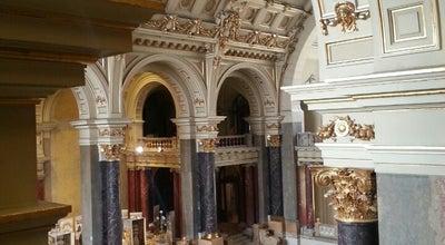 Photo of History Museum Museum of Ethnography (Neprajzi Muzeum) at Kossuth Lajos Ter 12, Budapest 1055, Hungary