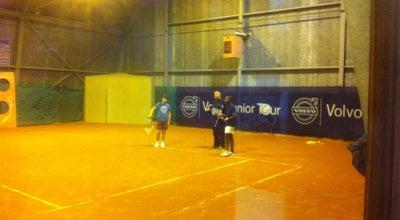 Photo of Tennis Court Royal Tennis Club Louvierois at Rue Des Carrelages 121, La Louvière 7100, Belgium