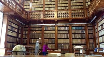 Photo of Library Biblioteca Civica at Via Cappello 43, Verona 37121, Italy
