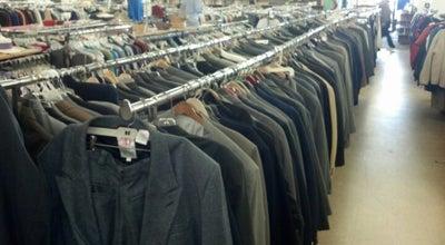 Photo of Thrift / Vintage Store Good Samaritan Thrift Store at 4680 Belt Blvd, Richmond, VA 23224, United States