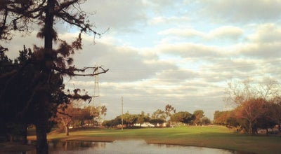 Photo of Golf Course Iron-Wood 9 Golf Course at 16449 Piuma Ave, Cerritos, CA 90703, United States