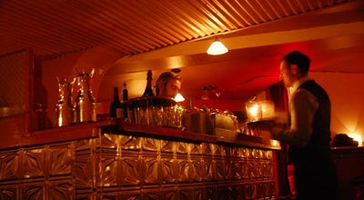Photo of Speakeasy Little Branch at 20 7th Ave S, New York, NY 10014, United States