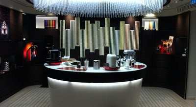 Photo of Cafe Nespresso Boutique at Friedrichstr. 171, Berlin 10117, Germany