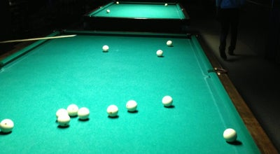 "Photo of Pool Hall Бильярдный клуб ""Океан"" at Ул. Иртышская Набережная 12, Омск 644042, Russia"