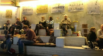 Photo of Cafe An einem Sonntag im August at Kastanienallee 103, Berlin, Germany
