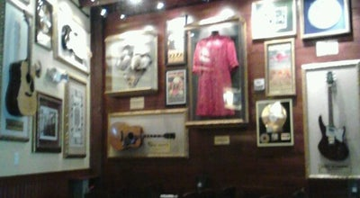 Photo of American Restaurant Hard Rock Cafe at Beach St & The Embarcadero, San Francisco, CA 94119, United States