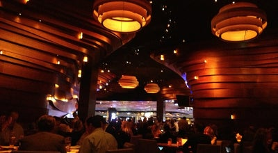Photo of American Restaurant STACK Restaurant & Bar at 3400 Las Vegas Blvd S, Las Vegas, NV 89109, United States
