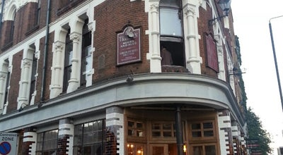 Photo of Bar The Culpeper at 40 Commercial Street, London E1 6LP, United Kingdom