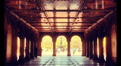 Photo of Plaza Bethesda Terrace at Terrace Dr, New York, NY 10021, United States