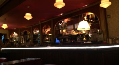 Photo of American Restaurant Harvey's at Calle Fuencarral 70, Madrid 28004, Spain