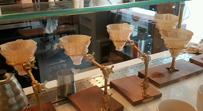 Photo of Coffee Shop Clockwork Coffee at 36 Toronto St, Toronto, ON M5C 2C5, Canada