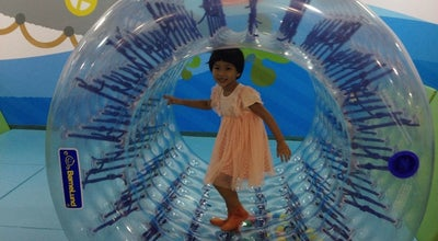 Photo of Theme Park Kidzoona at The Mall Ngamwongwan, Thailand