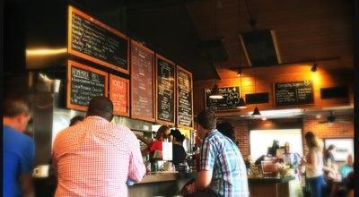 Photo of American Restaurant Demetris Bar-B-Q at 1901 28th Ave S, Homewood, AL 35209, United States