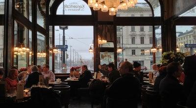 Photo of Cafe Cafe Schwarzenberg at Kärntner Ring 17, Wien 1010, Austria