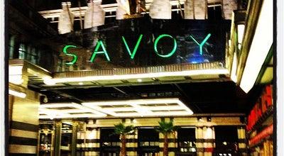 Photo of Hotel The Savoy Hotel at Strand, London WC2R 0EU, United Kingdom