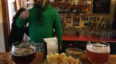 Photo of Brewery Luppolo l'Ottavo Nano at Via Manin 36, Palermo 90139, Italy