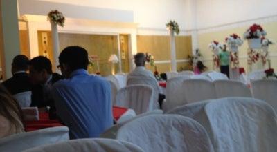 Photo of Pool Hall Buffet Ate Iris at Brazil