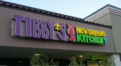 Photo of American Restaurant Tibby's New Orleans Kitchen at 2203 Aloma Ave, Winter Park, FL 32792, United States