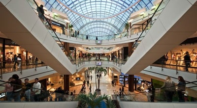 Photo of Mall İstinyePark at İstinye Bayırı Cad. No:73, Sarıyer 34460, Turkey