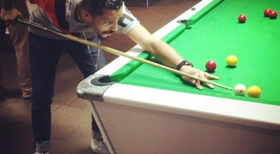 Photo of Pool Hall Le Player at Morocco