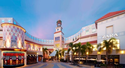 Photo of Mall Aventura Mall at 19501 Biscayne Blvd, Aventura, FL 33180, United States