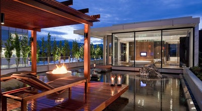 Photo of Hotel Fairmont Pacific Rim at 1038 Canada Pl., Vancouver, Br V6C 0B9, Canada