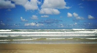 Photo of Beach Praia do Arco-Íris at Av. Atlântica, Capão da Canoa 95555-000, Brazil