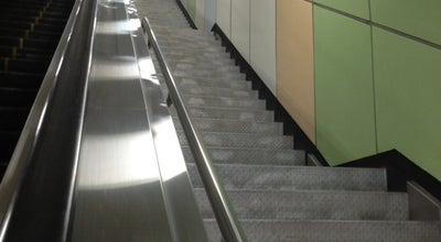 Photo of Subway 이대역 at 마포구 신촌로 지하 180, 서울특별시 04104, South Korea