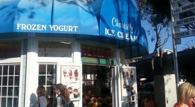 Photo of Restaurant Chantilly at 202 Park Ave, Laguna Beach, CA 92651, United States