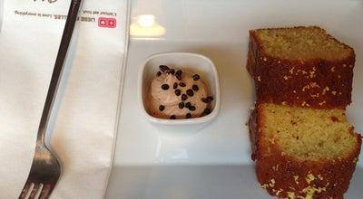 Photo of Cafe Cakefriends AG at Torgasse 3, Zurich 8001, Switzerland
