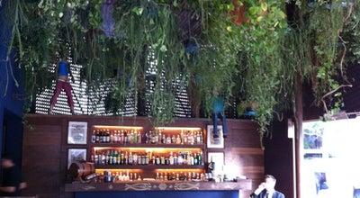 Photo of Brazilian Restaurant Dalva e Dito at Rua Padre Jaoa Manoel 1115, Sao Paulo 01411-001, Brazil