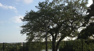 Photo of Tennis Court Bayou Bluff Tennis Club at 11553 W Taylor Rd, Gulfport, MS 39503, United States