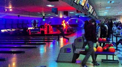 Photo of Bowling Alley Memory Lanes at 2520 26th Ave S, Minneapolis, MN 55406, United States