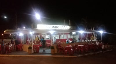Photo of Burger Joint Risonho Lanches at Valinhos, Brazil
