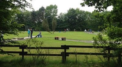 Photo of Golf Course Bahnengolfanlage Fischteiche at An Den Fischteichen 1000, Paderborn 33102, Germany